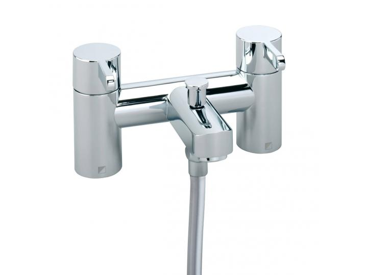 Insight Bath Shower Mixer Tap With Shower Handset image