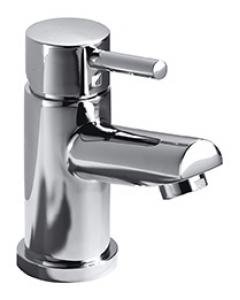 Storm Mini Basin Mixer With or Without Click Waste