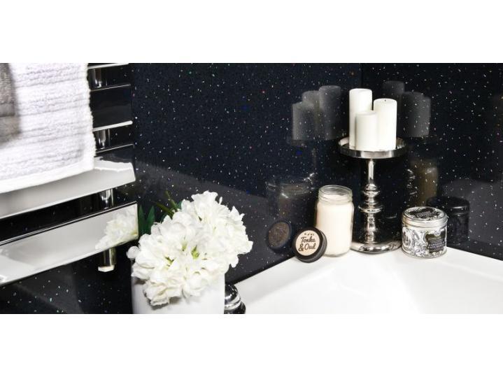 PVC Cladding - Black Diamond 250 x 2600 Pack image