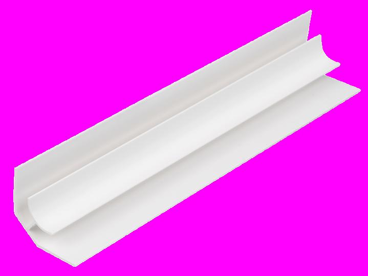 Internal Corner 5mm - White image