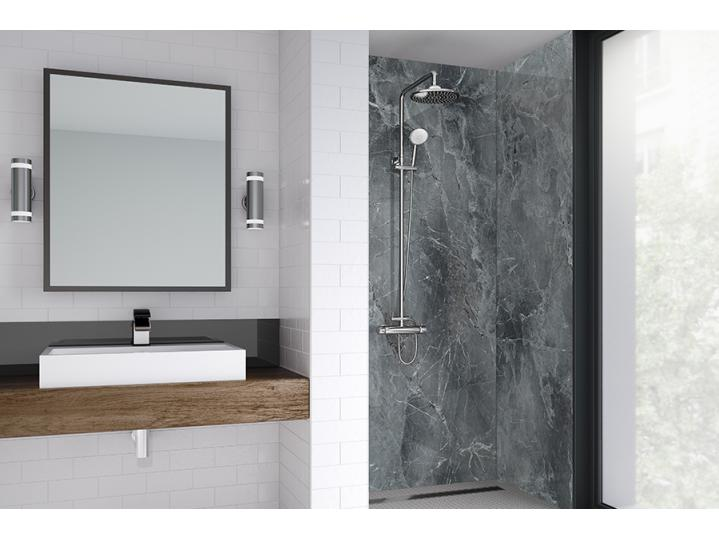 Wetwall Laminate - Natural Collection - Welsh Slate image
