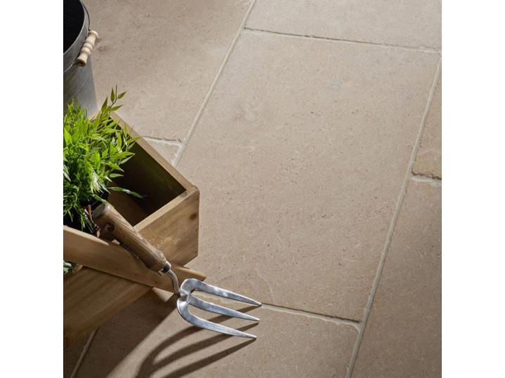 Murano Bronze Tumbled Limestone W&F 400x700mm image