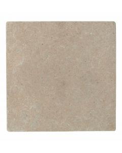 Murano Bronze Tumbled Limestone W&F 400x400mm