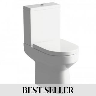 Laurus Close Coupled WC