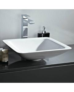 Square Counter Top Basin