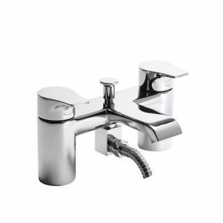 Blaze Bath Shower Mixer & Handset
