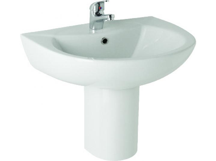 G4K 545mm 1th Basin & Semi Pedestal image