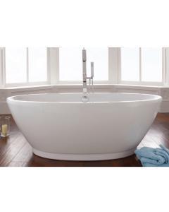 Esposito Freestanding bath