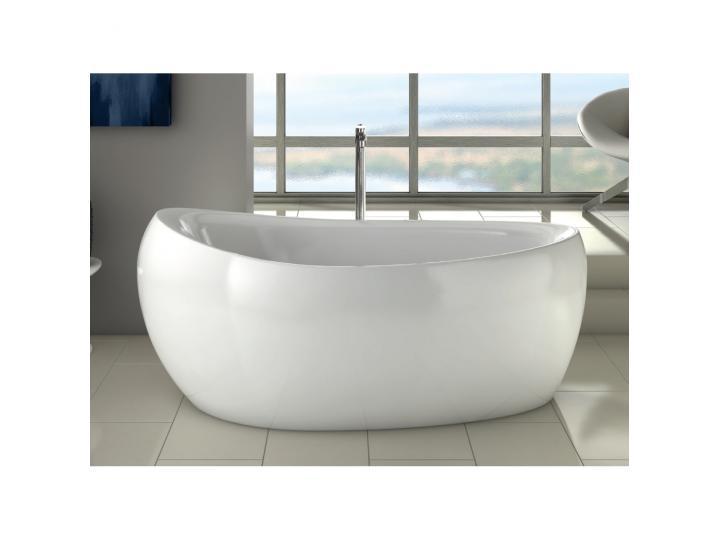 Milano Freestanding Bath image