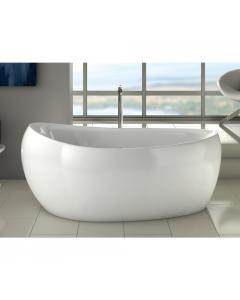 Milano Freestanding Bath