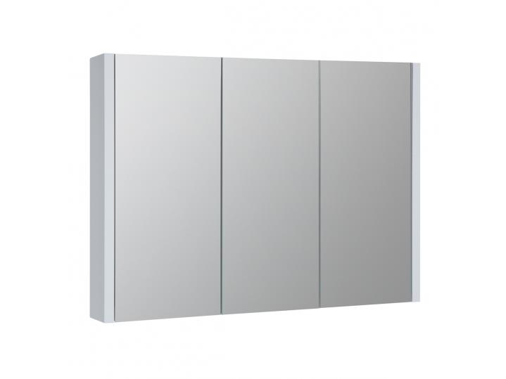 Purity White Mirror Cabinet image