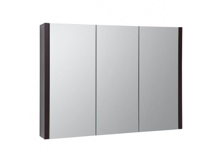 Purity Chestnut Mirror Cabinet image