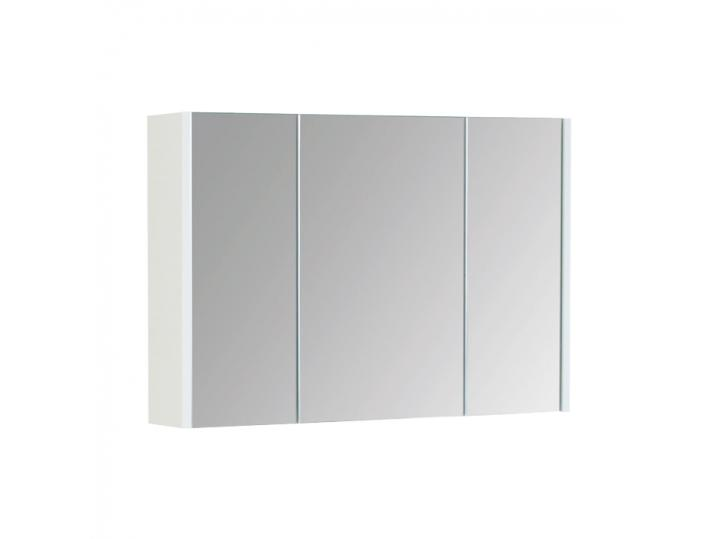 Liberty White Mirror Cabinet image