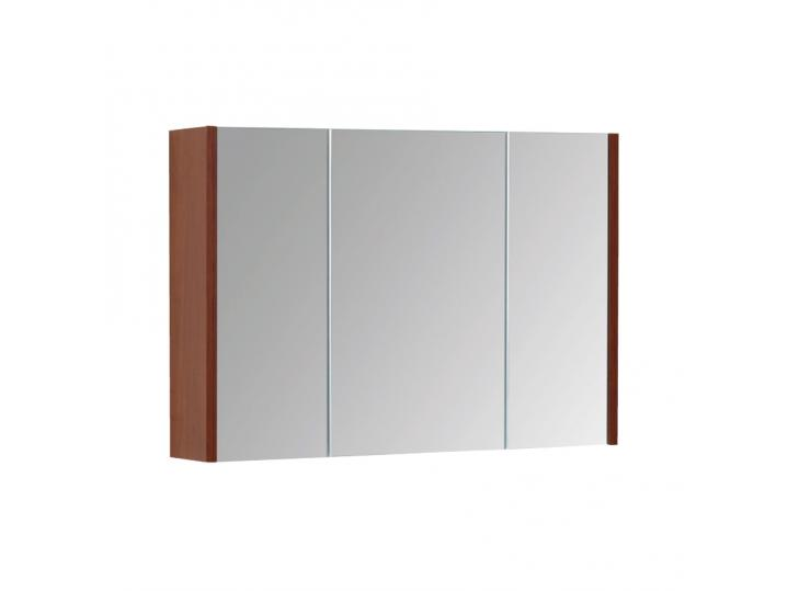 Liberty Walnut Mirror Cabinet image