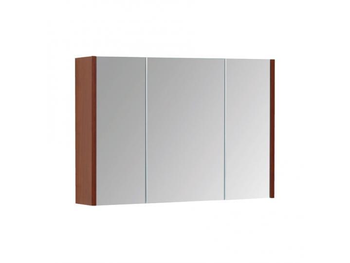Liberty Walnut Mirror Cabinet image