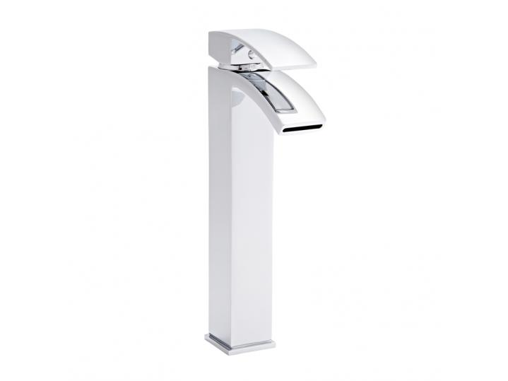 Flair Hi-Rise Mono Basin Mixer image