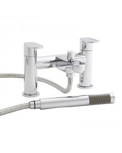 Logik Bath Shower Mixer