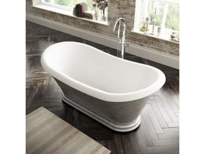 Knightsbridge Freestanding Bath image