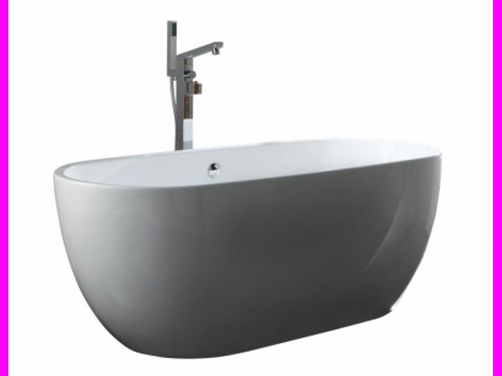 Summit Luxury Freestanding Bath image