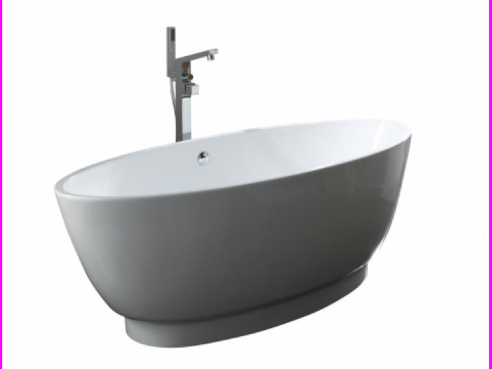 Pure Freestanding Bath image