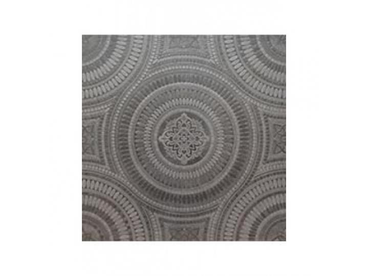 Moroccan Dark Grey 60x60 Floor Tile image