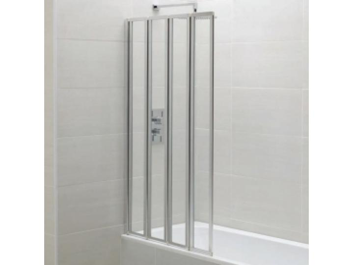 Identiti 4 Fold Bath Screen image