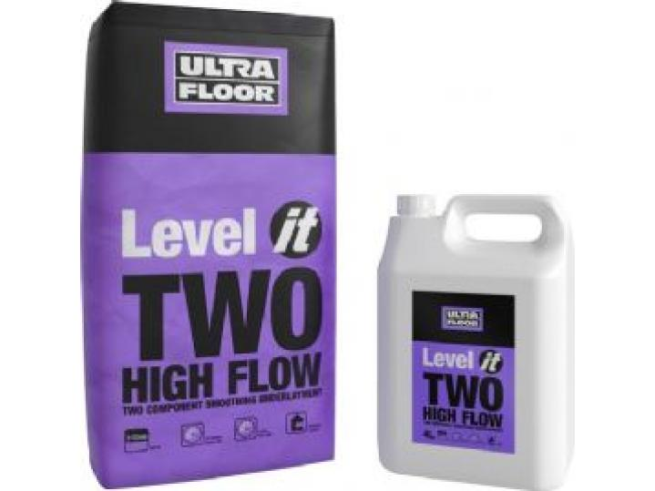Ultra Level IT 2 - Two Part Smoothing Underlayment image