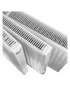 500mm(H)x1300mm(W) Type 11 Single Convector Radiator