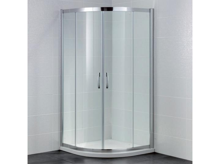 Identiti 2 Door Quad Shower Enclosure image