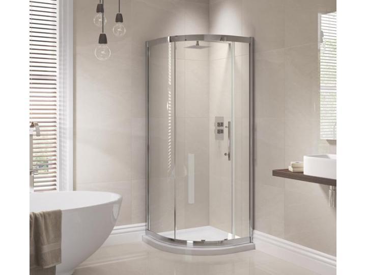 Prestige 1 Door Quadrant Shower Enclosure image