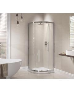 Prestige 1 Door Quadrant Shower Enclosure