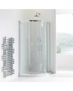 Aquaglass+ Drift Quad Shower Enclosure