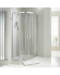 Prestige 2 Door Quad Shower Enclosure