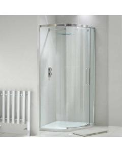 Aquaglass+ Luxury Quad Shower Enclosure