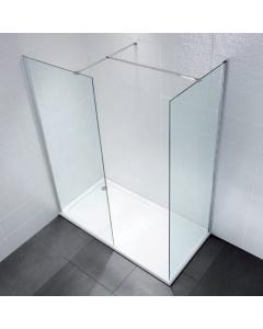 Identiti2 Walk-In Shower Enclosure
