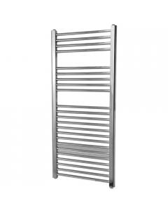 Hayle Curved Towel Radiators - 22mm