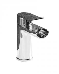 Cassellie Lou Mono Basin Mixer with Click Waste