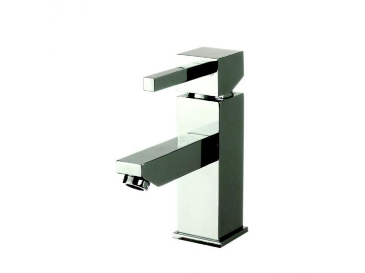 Cassellie Emperor Mono Basin Mixer with Click Waste image