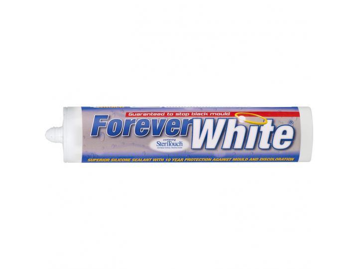 Forever White C3 Tube - WHITE image