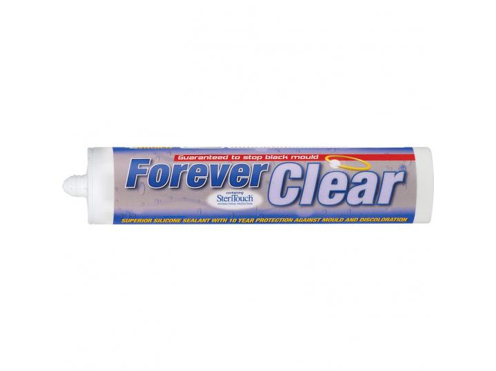 Forever Clear C3 Tube - CLEAR image