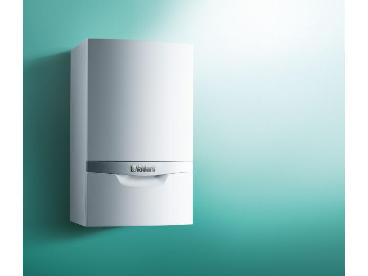 Vaillant EcoTec Plus 838 Combination Boiler Only image