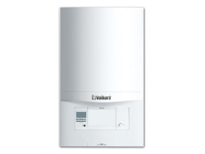 Vaillant EcoTec Pro 30HE Boiler Only image