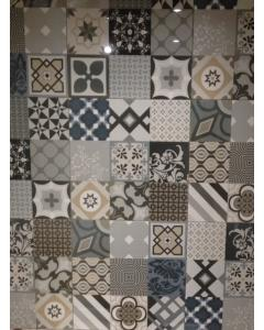 Galatta Colourmix 60x60 Porcelain