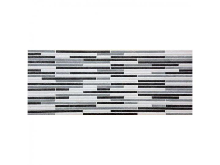 Split Lines Decor Wall Tile - 20x50 image
