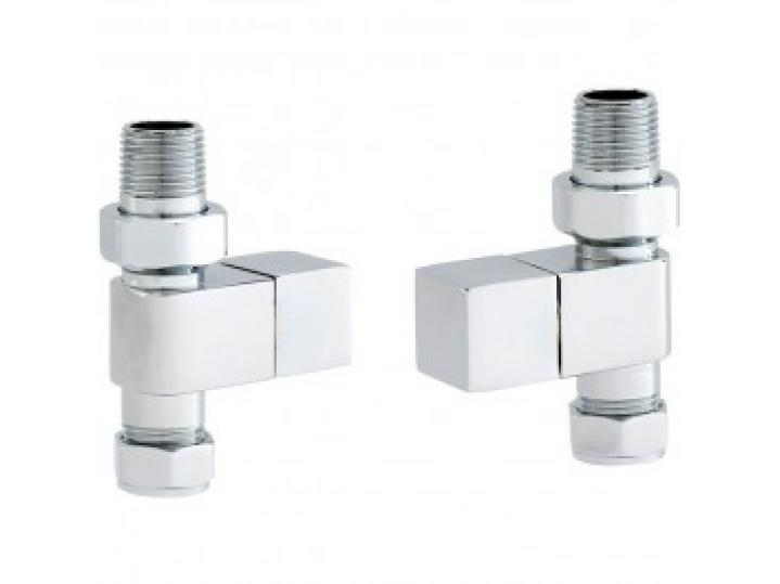 Straight Square Head Valve Set image