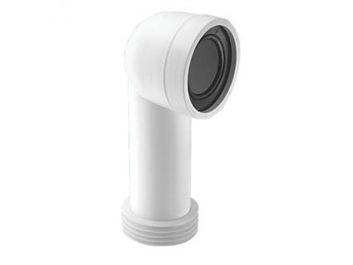 McAlpine WC-CON8 90 Deg Pan Connector image