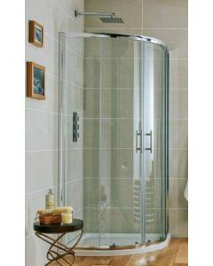 i6 6mm 800mm Quadrant Shower Enclosure ONLY