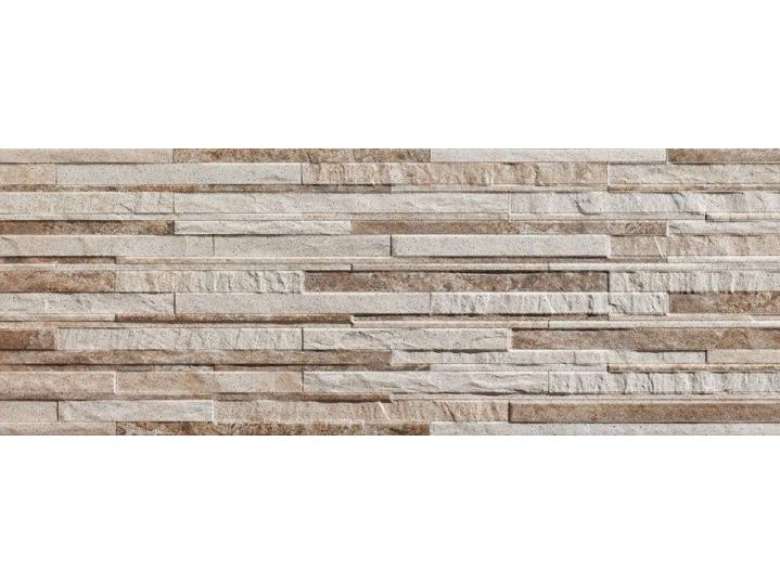 Beige Jungle Mix Wall Tile image