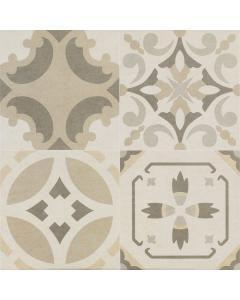 Turin Floor Tile 45x45cm