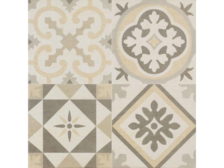 Turin Floor Tile 45x45cm image